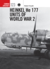 Heinkel He 177 Units of World War 2 - Book