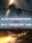 "B-52 Stratofortress vs SA-2 ""Guideline"" SAM : Vietnam 1972 73 - eBook"