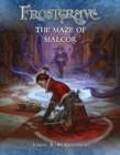 Frostgrave: The Maze of Malcor - eBook
