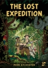 The Lost Expedition : A game of survival in the Amazon - Book