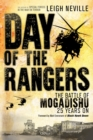 Day of the Rangers : The Battle of Mogadishu 25 Years On - Book