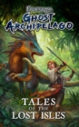 Frostgrave: Ghost Archipelago: Tales of the Lost Isles - eBook