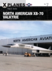 North American XB-70 Valkyrie - Book