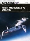 North American XB-70 Valkyrie - eBook