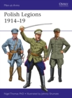 Polish Legions 1914 19 - eBook