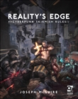 Reality's Edge : Cyberpunk Skirmish Rules - Book