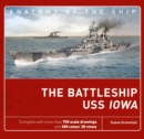 The Battleship USS Iowa - Book