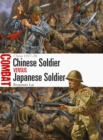 Chinese Soldier vs Japanese Soldier : China 1937-38 - Book
