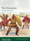 The Etruscans : 9th-2nd Centuries BC - Book