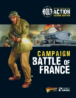 Bolt Action: Campaign: Battle of France - Book
