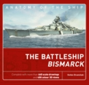 The Battleship Bismarck - Book