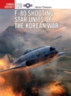 F-80 Shooting Star Units of the Korean War - eBook