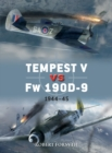 Tempest V vs Fw 190D-9 : 1944-45 - Book