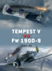 Tempest V vs Fw 190D-9 : 1944 45 - eBook