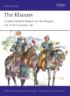 The Khazars : A Judeo-Turkish Empire on the Steppes, 7th 11th Centuries AD - eBook