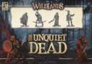 Wildlands: The Unquiet Dead - Book