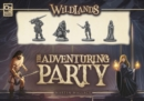 Wildlands: The Adventuring Party - Book