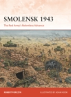 Smolensk 1943 : The Red Army's Relentless Advance - Book