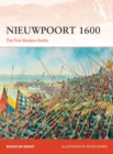 Nieuwpoort 1600 : The First Modern Battle - Book