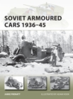 Soviet Armoured Cars 1936-45 - Book