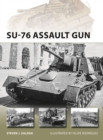 SU-76 Assault Gun - Book