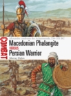 Macedonian Phalangite vs Persian Warrior : Alexander confronts the Achaemenids, 334-331 BC - Book