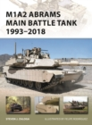 M1A2 Abrams Main Battle Tank 1993 2018 - eBook