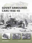 Soviet Armoured Cars 1936 45 - eBook