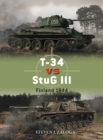 T-34 vs StuG III : Finland 1944 - eBook