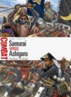 Samurai vs Ashigaru : Japan 1543-75 - Book