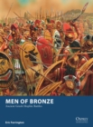 Men of Bronze : Ancient Greek Hoplite Battles - eBook