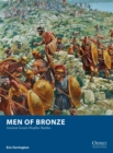 Men of Bronze : Ancient Greek Hoplite Battles - Book