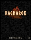 Ragnarok : Heavy Metal Combat in the Viking Age - Book