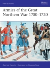 Armies of the Great Northern War 1700-1720 - Book