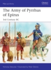 The Army of Pyrrhus of Epirus : 3rd Century BC - eBook