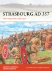 Strasbourg AD 357 : The victory that saved Gaul - Book