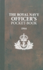 The Royal Navy Officer's Pocket-Book - Book