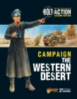 Bolt Action: Campaign: The Western Desert - Book