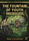 The Lost Expedition: The Fountain of Youth & Other Adventures : An expansion to the game of jungle survival - Book