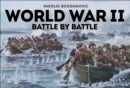 World War II Battle by Battle - Book