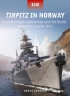 Tirpitz in Norway : X-craft midget submarines raid the fjords, Operation Source 1943 - Book