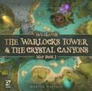 Wildlands: Map Pack 1 : The Warlock's Tower & The Crystal Canyons - Book