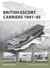 British Escort Carriers 1941-45 - Book