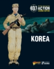 Bolt Action: Korea - Book