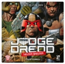 Judge Dredd: Helter Skelter - Book