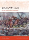 Warsaw 1920 : The War for the Eastern Borderlands - Book
