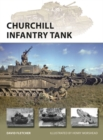 Churchill Infantry Tank - eBook
