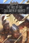 Jackals: The Fall of the Children of Bronze : A Grand Campaign for Jackals - Book
