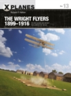 "The Wright Flyers 1899-1916 : The Kites, Gliders, and Aircraft That Launched the ""Air Age"" - Book"
