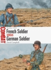 French Soldier vs German Soldier : Verdun 1916 - Book